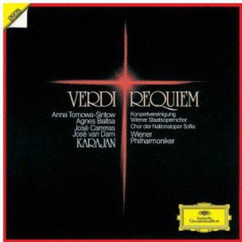 Verdi:Requiem