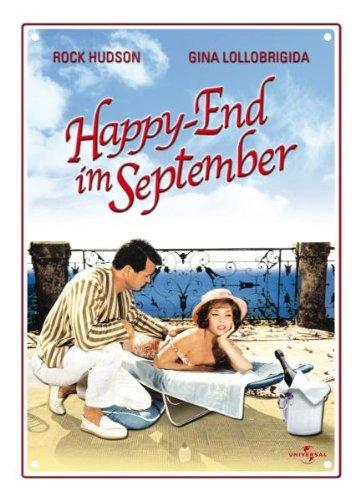 Happy-End im September (Nostalgie-Edition) [Limited Edition]