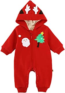 7e0b70cc2 Amazon.com  3-6 mo. - Snow Suits   Snow Wear  Clothing