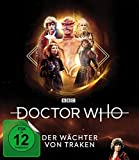 Doctor Who - Vierter Doktor - Der Wächter von Traken [Alemania] [Blu-ray]