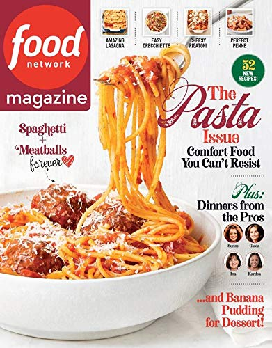 Food Network Magazine