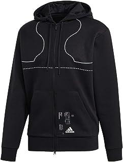 adidas Men's M FTW Print Fz Sweatshirt