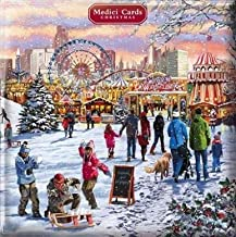 Amazon Co Uk London Christmas Cards