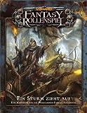 Asmodee HE275 - Warhammer Fantasy Rollenspiel