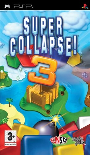 Super Collapse. 3