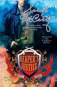 Reaper's Justice (The Shadow Reapers Book 1) by [Sarah McCarty]