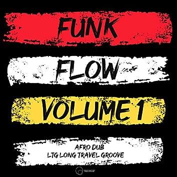 Funk Flow, Vol. 1
