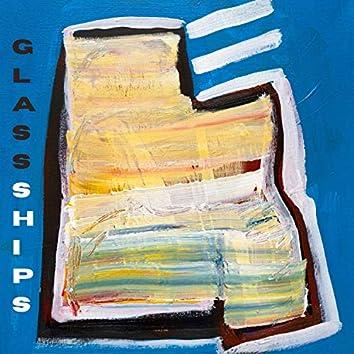 Glass Ships (feat. Louis Murphy)