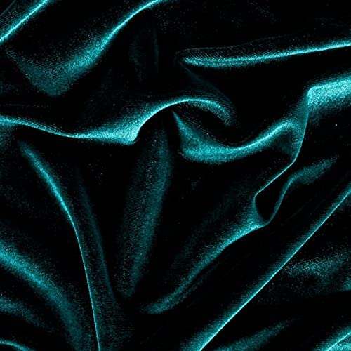 Outstanding Elegant Spandex 4 Way 2021 spring and summer new Stretch Velvet by Roll The Fabric Widt 60