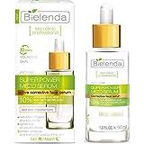 Bielenda Skin Clinic Professional Face Serum, Mascarilla exfoliante y limpiadora para la cara - 1 unidad