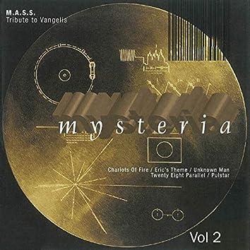 Mysteria, Vol. 2
