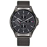 Tommy Hilfiger Analog Grey Dial Men's Watch-TH1791613