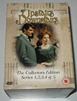 Upstairs, Downstairs [DVD]