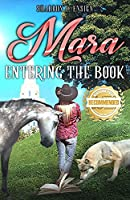 Mara Entering the Book