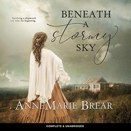 Beneath a Stormy Sky cover art