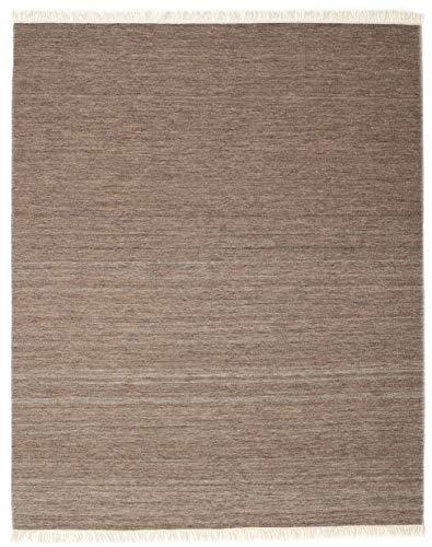 RugVista Melange - Braun Teppich 250x300 Orientalischer Teppich
