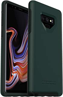 OtterBox SYMMETRY SERIES Case for Samsung Galaxy Note9 - Retail Packaging - IVY MEADOW (TREKKING GREEN/SCARAB)