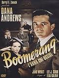 Boomerang - L'Arma Che Uccide...