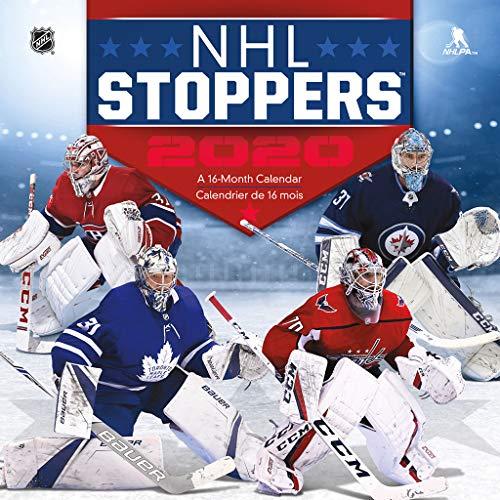 Nhl Stoppers 2020 Calendar