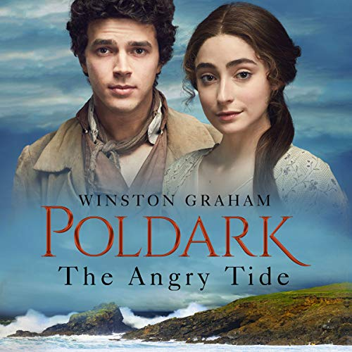 The Angry Tide     A Novel of Cornwall 1798-1799: Poldark, Book 7              By:                                                                                                                                 Winston Graham                               Narrated by:                                                                                                                                 Oliver J. Hembrough                      Length: 19 hrs and 8 mins     174 ratings     Overall 4.8
