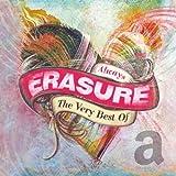 Always:Very Best of Erasure (Deluxe Book Package)