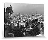1art1 Paris - View from Notre-Dame, Heiko Lanio Bilder