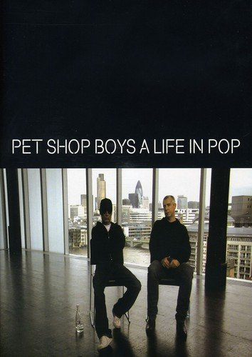 Pet Shop Boys: Life in Pop