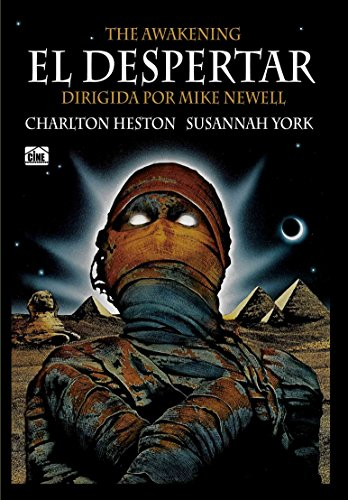 The Awakening - El despertar - Mike Newell - Charlton Heston.
