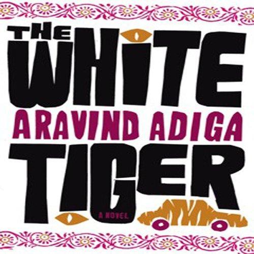 The-White-Tiger-Aravind-Adiga-audiobook