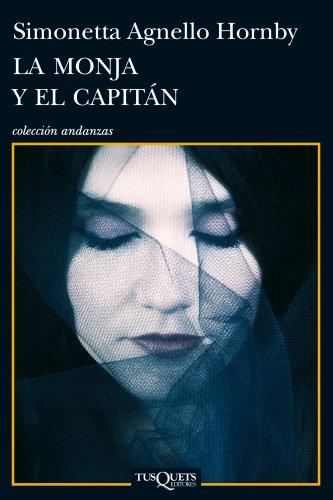 La Monja Y El Capitán descarga pdf epub mobi fb2