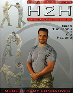 H2H: Hand to Hand Combat - Modern Army Combatives