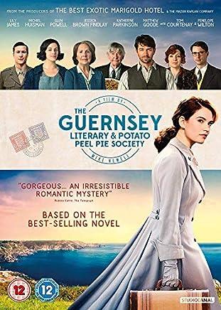 The Guernsey Literary And Potato Peel Pie Society [2018]