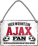 International Fußball Clubs Vereine Fan Artikel Deko