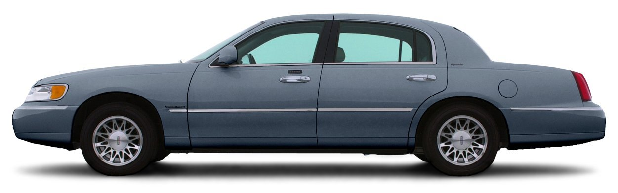Amazon Com 2002 Lincoln Town Car Reviews Images And Specs Vehicles