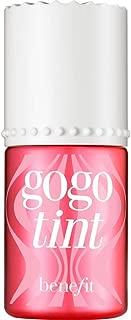 Benefit Cosmetics Gogotint Bright Cherry Tinted Lip & Cheek Stain 0.33 fl oz / 10ml