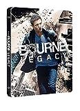 Bourne Legacy (Steelbook Blu-Ray) [Italia] [Blu-ray]