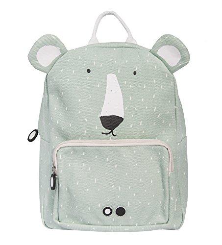 Rucksack - Mr. Polar Bear von Trixie
