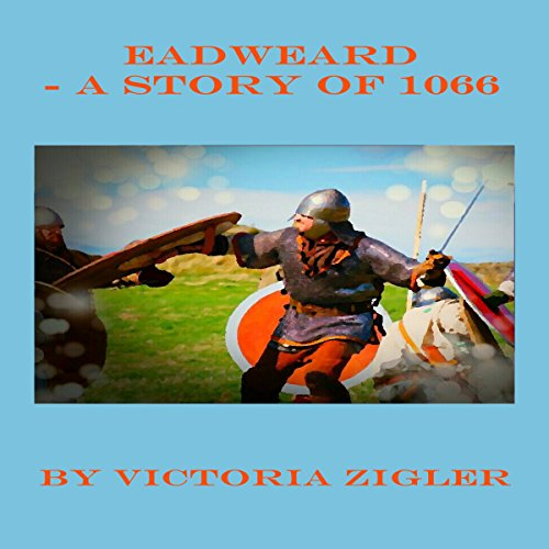 Eadweard: A Story of 1066 cover art