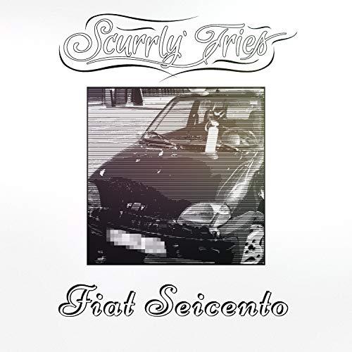 Fiat Seicento [Explicit]