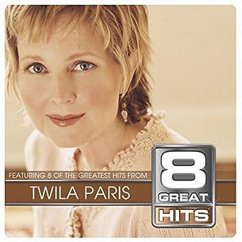 8 Great Hits Twila Paris