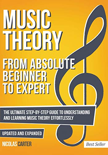 Music Theory: From Beginner to E...