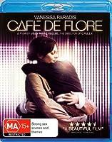 Cafe de Flore [Blu-ray]