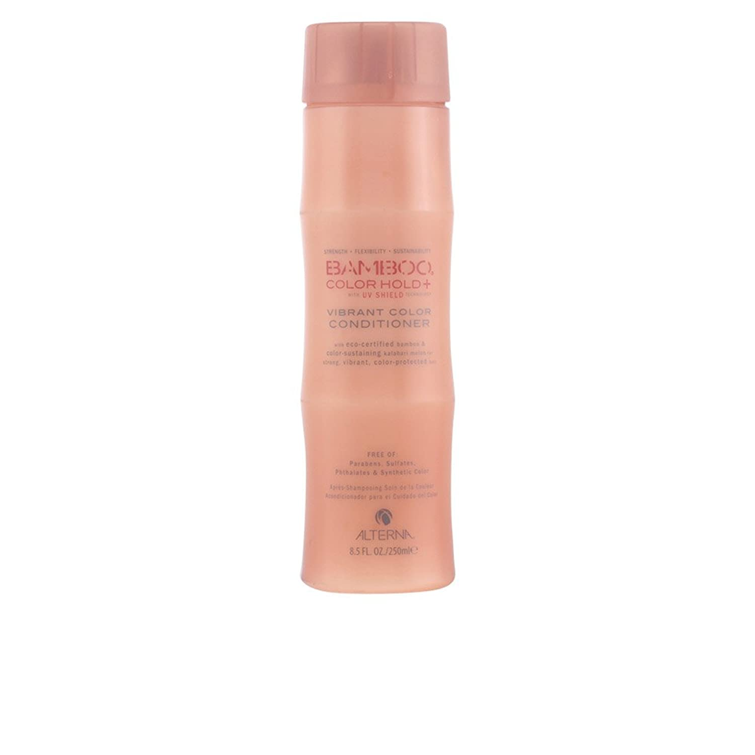 Bamboo Color Hold+ Color Protection Vibrant Color Conditioner (For Strong Vibrant Color-Protected Hair) - 250ml/8.5oz