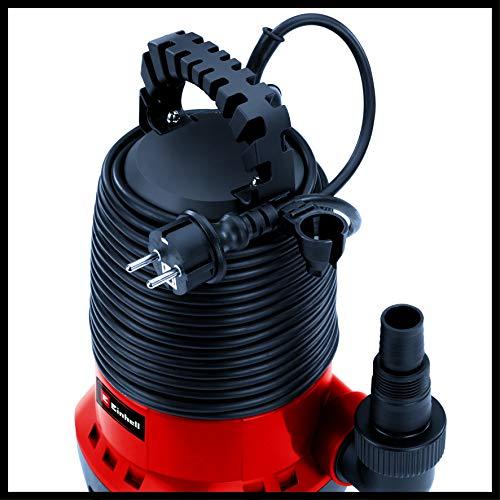 Einhell GC-DP 7835 Schmutzwasserpumpe - 4