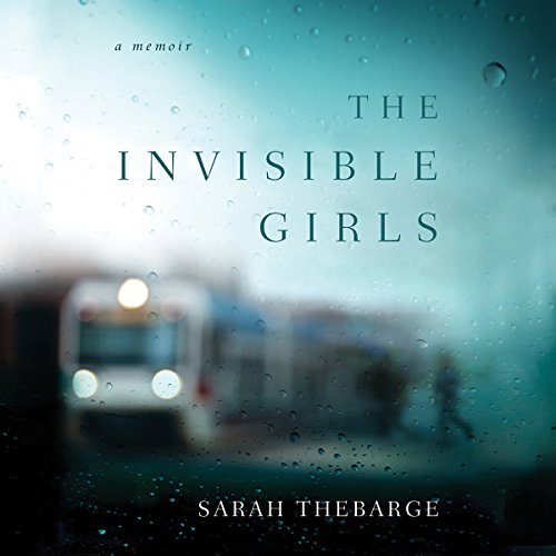 The Invisible Girls audiobook cover art