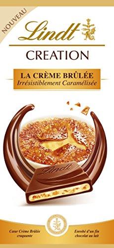 Lindt Creation Creme Brulee 150g