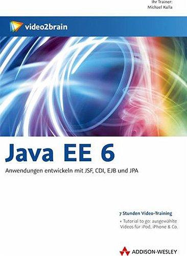 Preisvergleich Produktbild Java EE 6