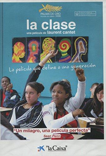 La clase [Ed. La Caixa]