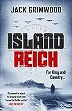 Island Reich (English Edition)