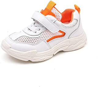 17ee5415e917a5 cici shoes Kids Hook and Loop School Uniform Sport Shoes Outdoor Sneakers